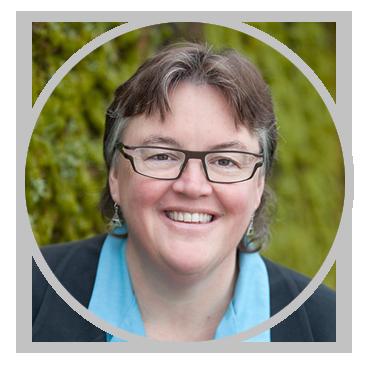 Barbara Grant - Crux Leadership Team