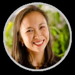 Tricia Bolender MBA MA ━ Consultant Crux